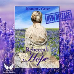 Combining, History, Humor, and Romance with an emphasis on Faith, Friends and Good Clean Fun